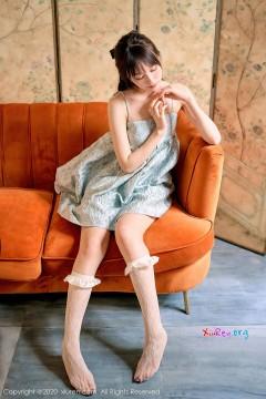 [秀人网XiuRen] N02533 新人模特尤其清新唯美艺术人体私房写真 118P