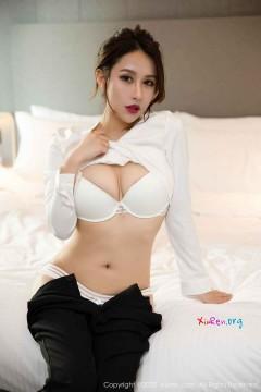 [秀人网XiuRen] N02580 闷骚傲娇红唇美媛徐安安婀娜撩人垂涎鼻血私拍 86P