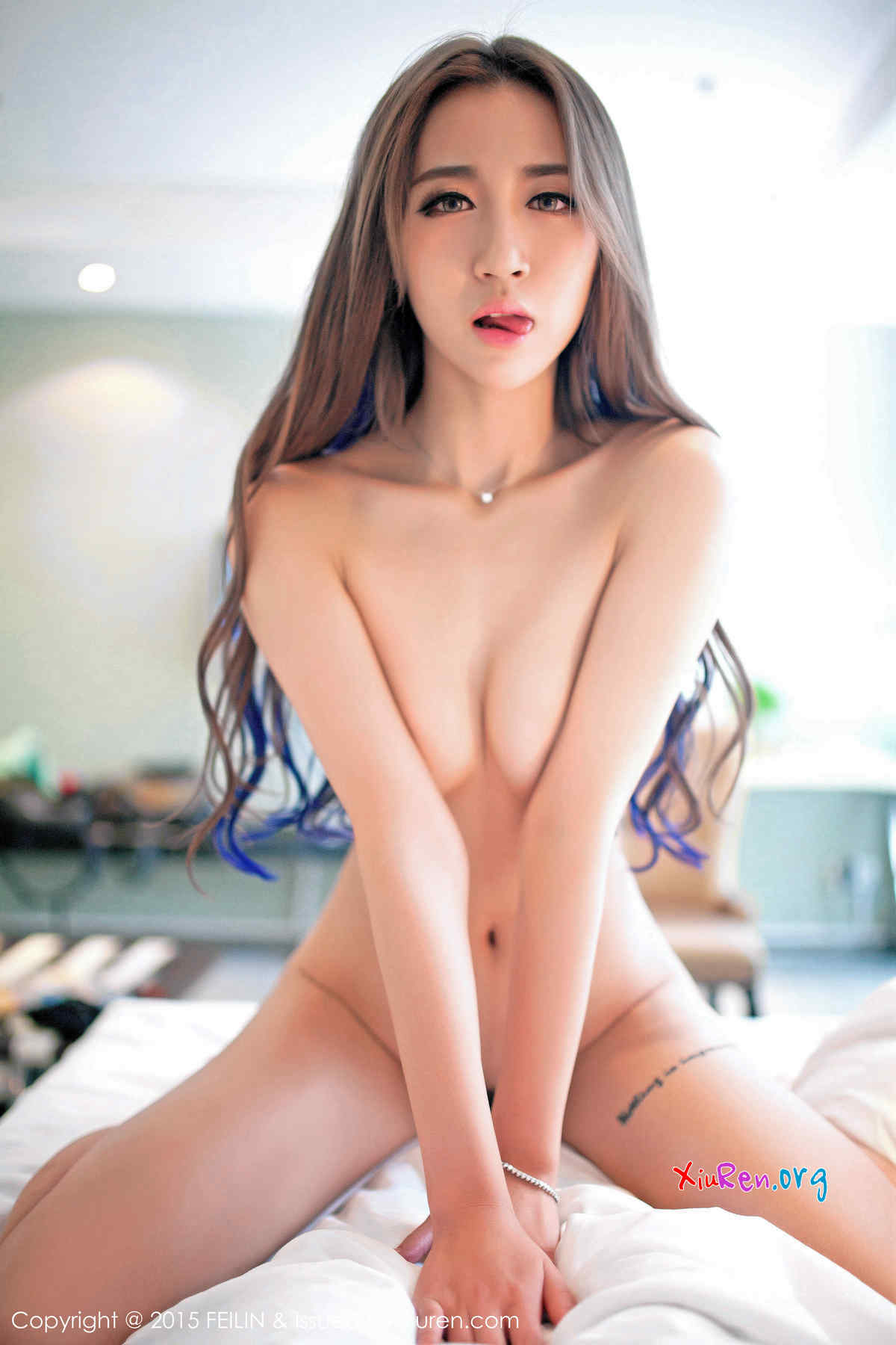 Absulutly free nude pic