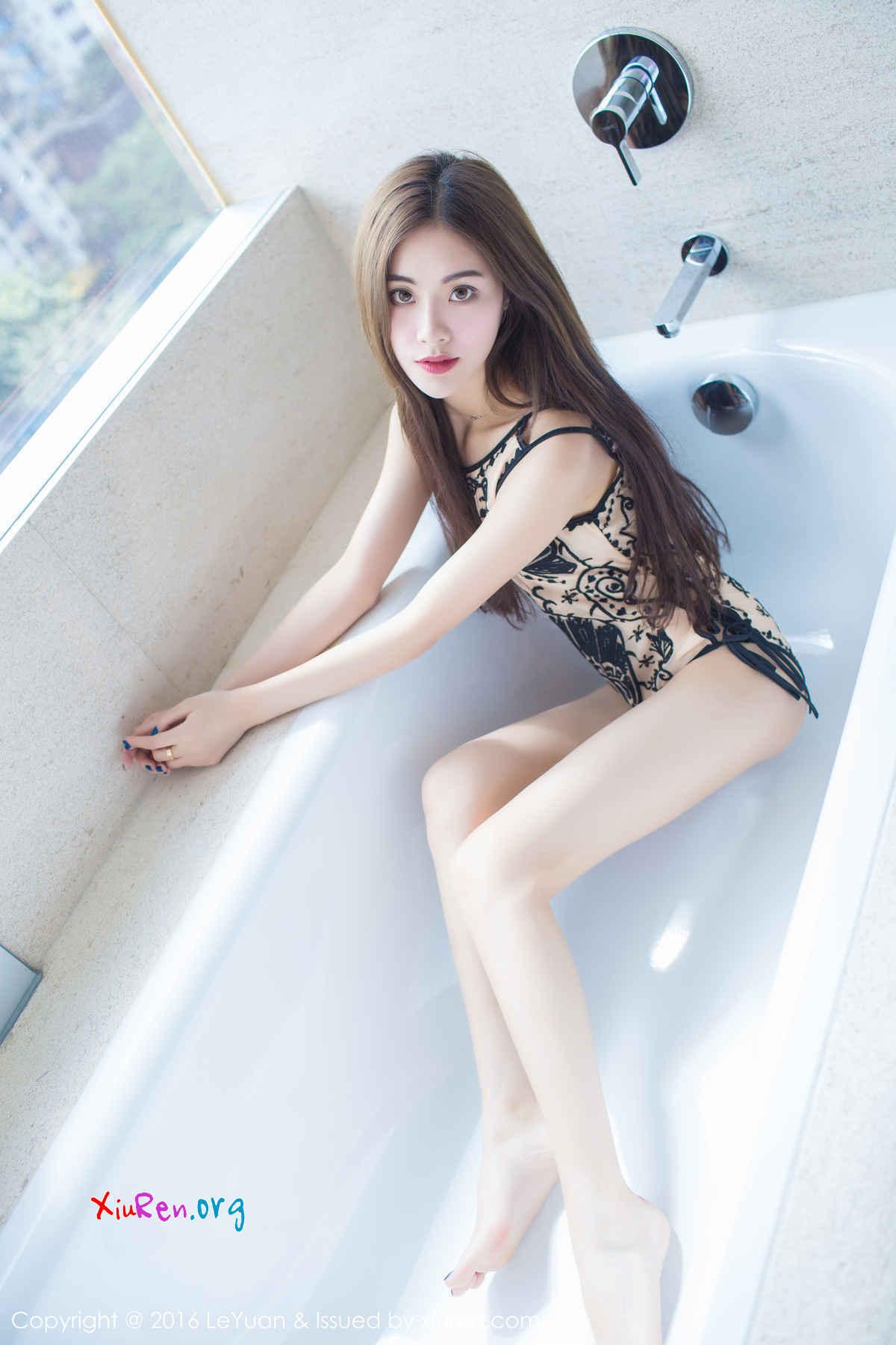 PhimVu Blog: Tuigirl No.054 - Hu Yun Er 胡允儿