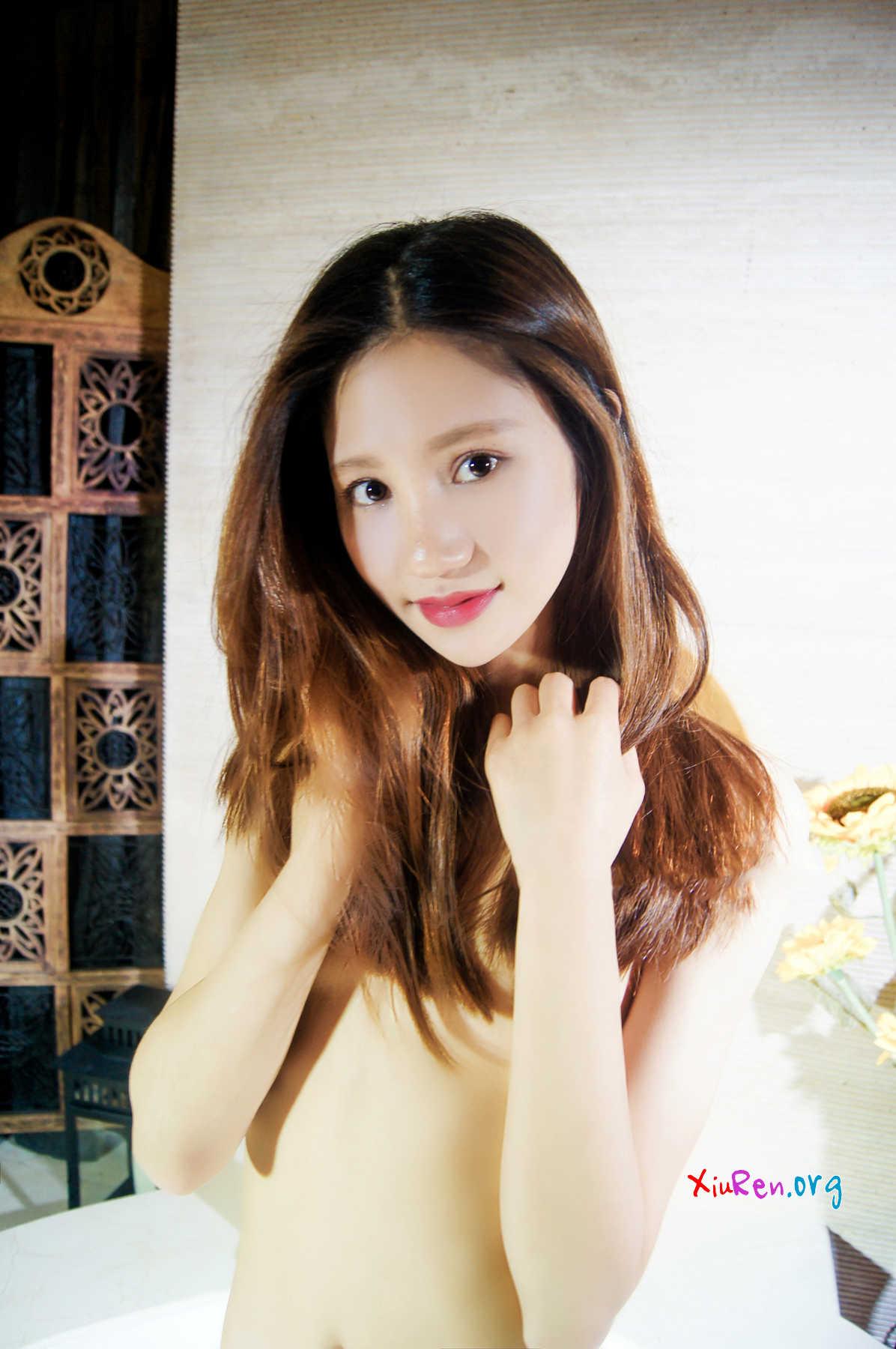 0013 - Xiuren Hot Girl Nude