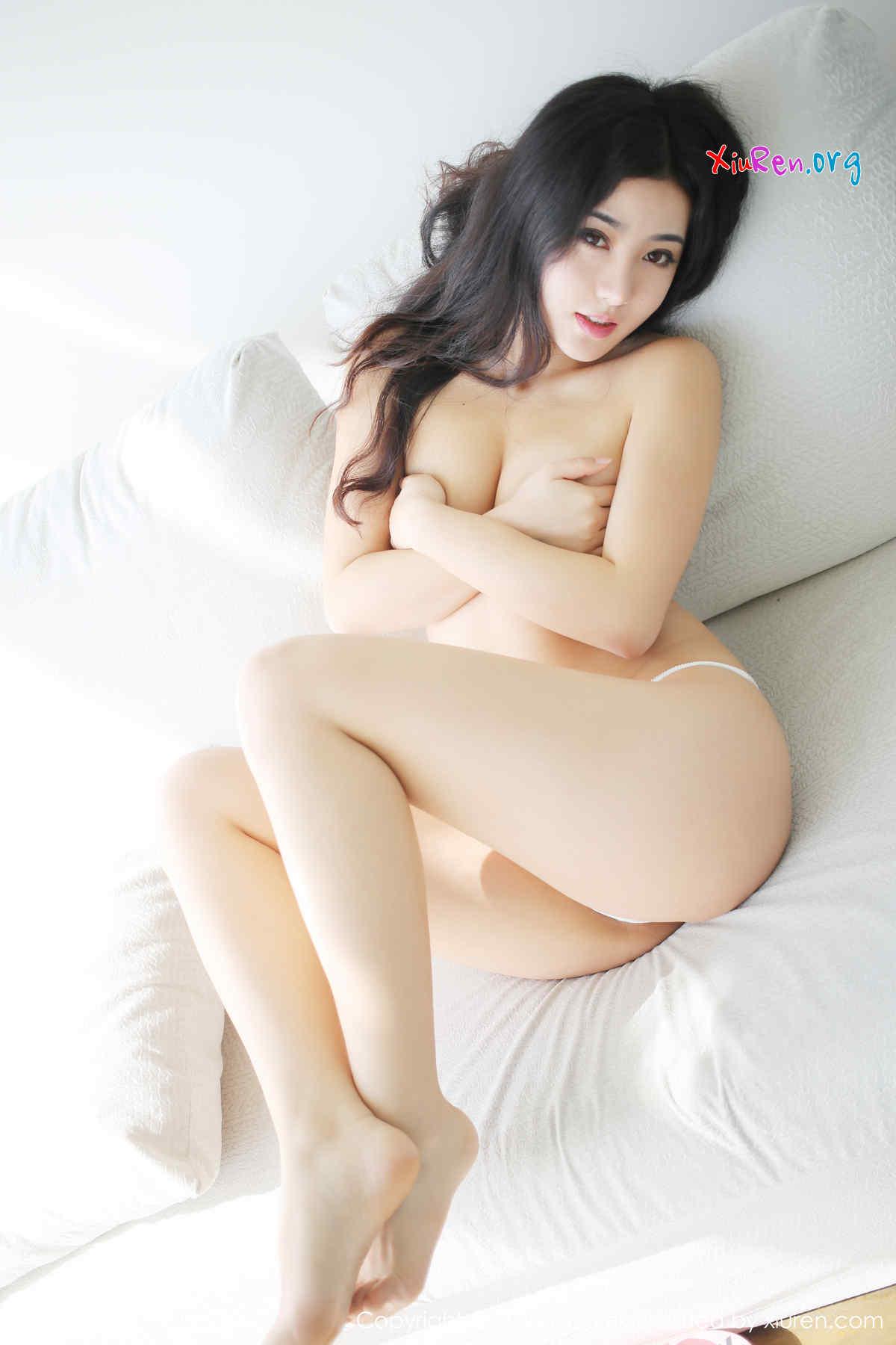 0046 - Xiuren Sex Pictures