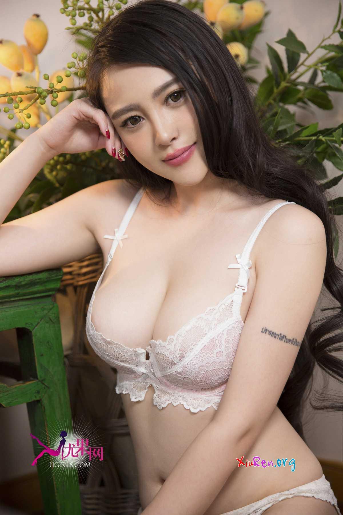 Sexy hot mixed women
