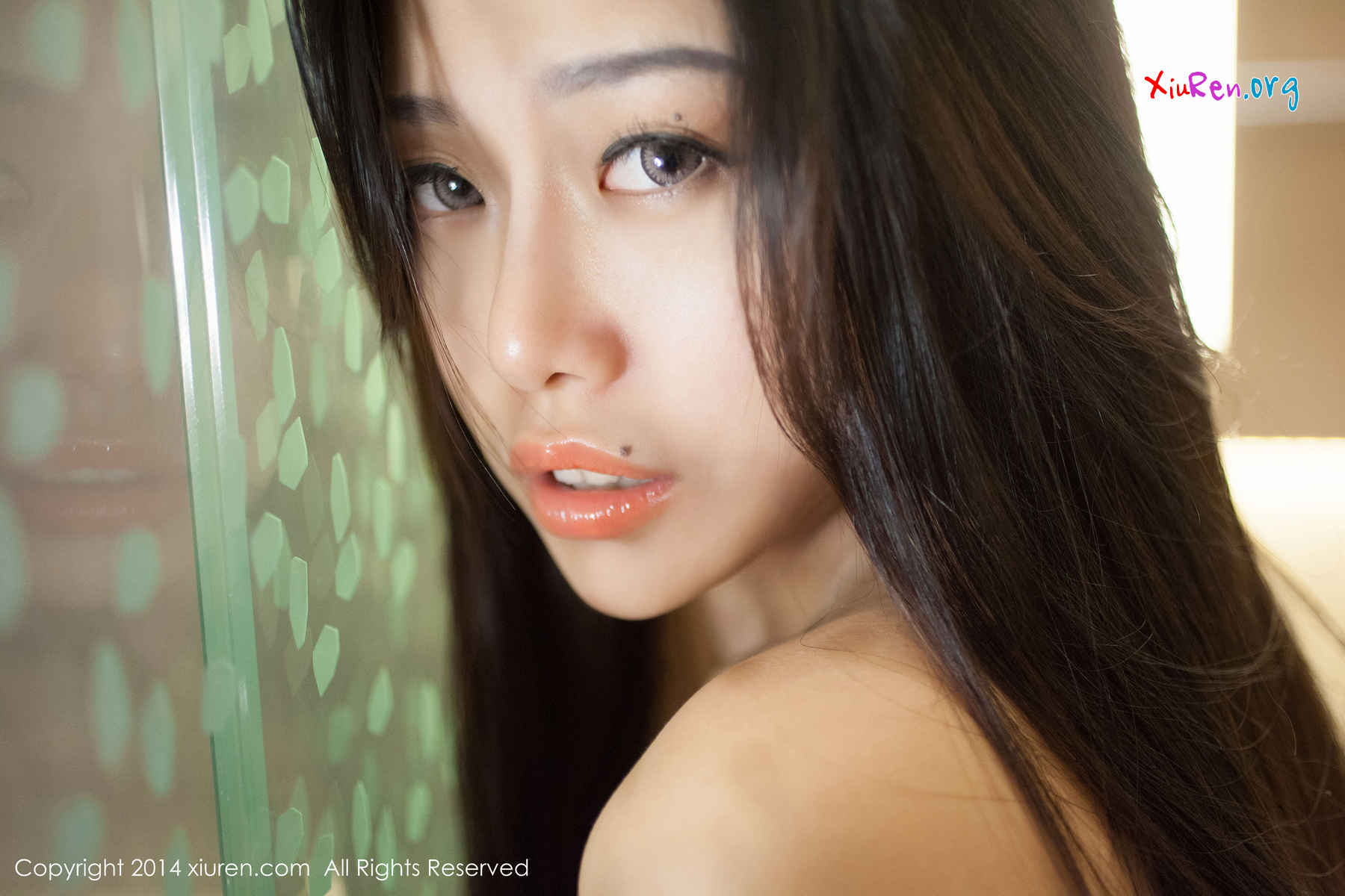 PhimVu Blog: XiuRen-N00184 Luvian Next