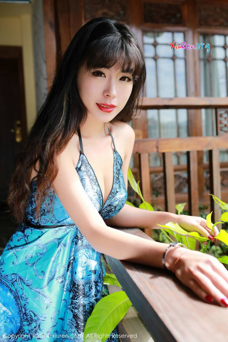 PhimVu Blog: TGOD LEEXIAOTANG - Lee小棠 40P