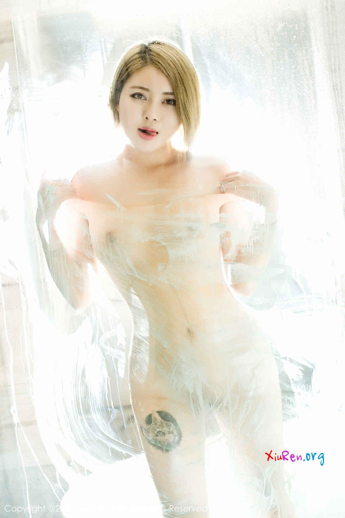 PhimVu Blog: [XiuRen] N00737 凯竹BuiBui 46P